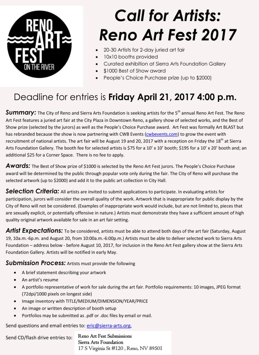 call-for-artists-reno-art-fest-2017