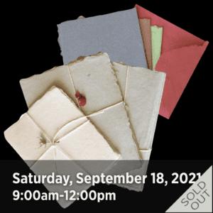 Basic Paper Making