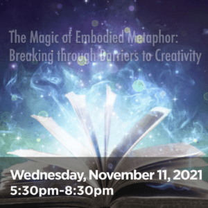 Magic of Embodied Metaphor